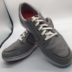 Ashworth leather golf shoe size 15 (D)